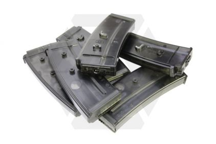 ICS AEG Mag for SG 470rds Box Set of 6
