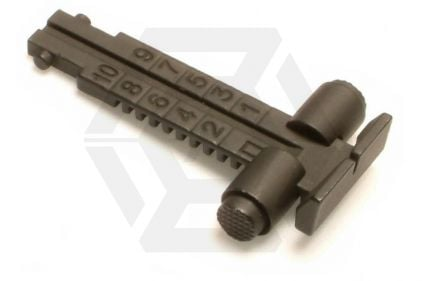 ICS Metal Rear Sight for AK74