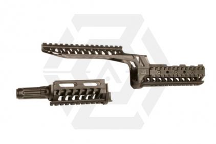 ICS RAS for AK74