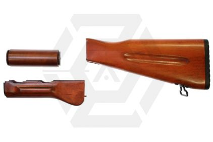 ICS Complete Real Wood Furniture Kit for ICS AK74