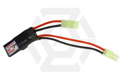 AEG Burst Wizard Plug & Play MOSFET System KK