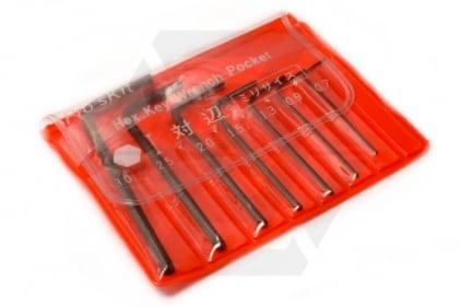 Pros Kit Minature Hex Kit © Copyright Zero One Airsoft