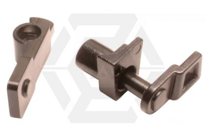 ICS Magazine Release Catch for PM5 Series