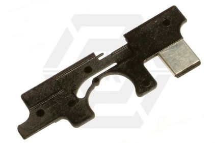 ICS Selector Plate for MP5