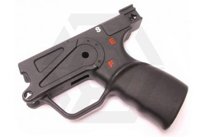 ICS SEF Style Lower Body for MP5 Series