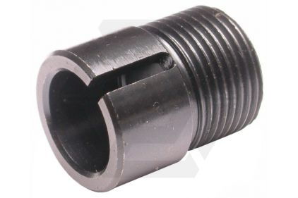 ICS Flash Suppressor to 14mm CCW Thread Adaptor for ICS PM5 Series