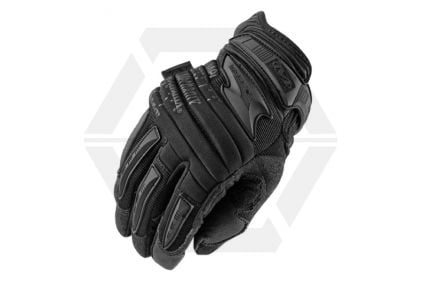 Mechanix M-Pact 2 Gloves (Black) - Size Large © Copyright Zero One Airsoft