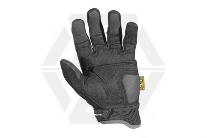 Mechanix M-Pact 2 Gloves (Black) - Size Small