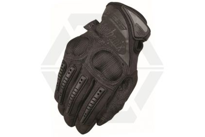 Mechanix M-Pact 3 Gloves (Black) - Size Large