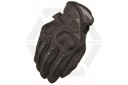 Mechanix M-Pact 3 Gloves (Black) - Size Medium