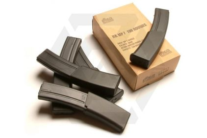 Ares MP7 100rd Magazine - Box of 5