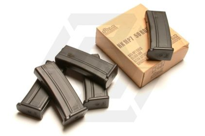 Ares MP7 50rd Magazine - Box of 5