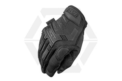 Mechanix M-Pact Gloves (Black) - Size Medium