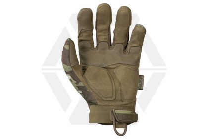 Mechanix M-Pact Gloves (MultiCam) - Size Medium