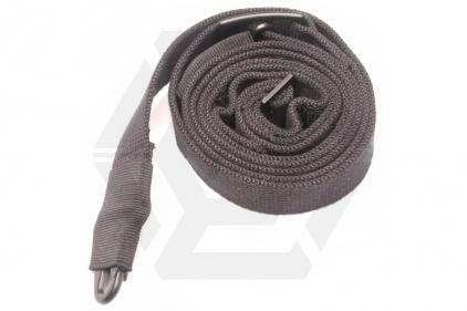 ICS 3-Point Tactical Sling (Black) Fits A5/SD6, G39C & M4/M733