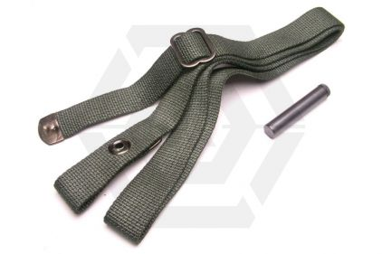Marushin Sling for M1 Carbine (Olive)