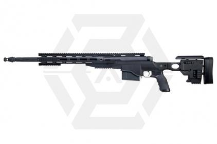 Ares SSR MS338 (Black)