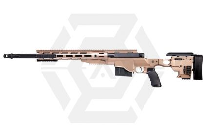 Ares SSR MS338 (Dark Earth) © Copyright Zero One Airsoft