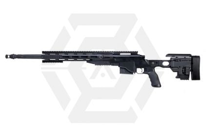 Ares SSR MS700 (Black) © Copyright Zero One Airsoft