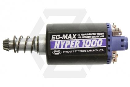 Tokyo Marui Long Shaft EG1000 Motor