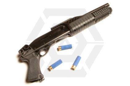 Maruzen M1100 Revision