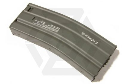 Guarder High-Cap, M4 Mag, 330rds
