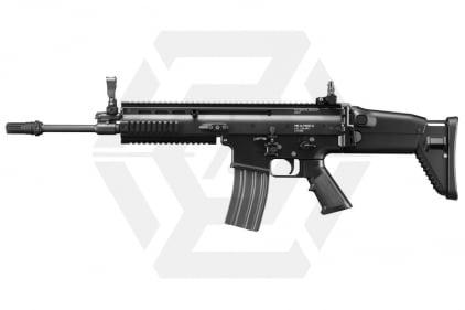 Tokyo Marui Recoil AEG SCAR-L (Black)