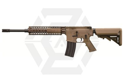 Tokyo Marui Pro Line AEG M4 Recce Rifle (Dark Earth)