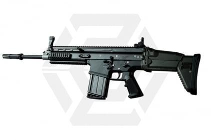 Tokyo Marui Recoil AEG SCAR-H (Black)