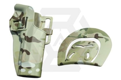 EB CQC SERPA Holster for Beretta M92F (MultiCam)