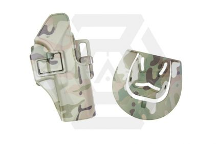 EB CQC SERPA Holster for Glock 17, 22, 31 & 18C (MultiCam)