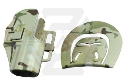 EB CQC SERPA Holster for H&K USP Compact (MultiCam)