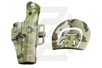 EB CQC SERPA Holster for Sig P220 & P226 (MultiCam)