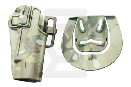 EB CQC SERPA Holster for Colt 1911 (MultiCam)