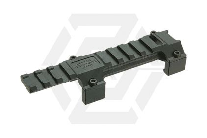 Tokyo Marui Low Scope Mounting Platform for PM5 & G3