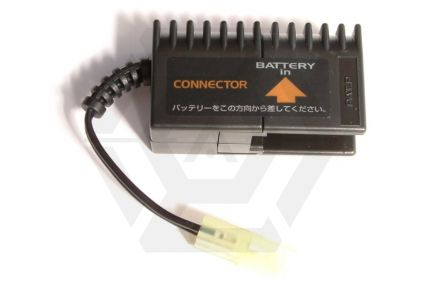 Tokyo Marui AEP Battery Charge & Discharge Adaptor for NiMH Micro Battery