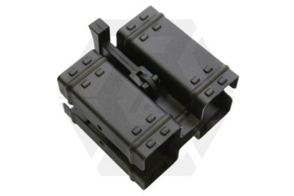 Tokyo Marui Dual Magazine Clamp for PM5 Magazines © Copyright Zero One Airsoft