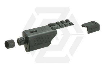 Tokyo Marui Electric Pistol (AEP) Muzzle Adaptor for USP