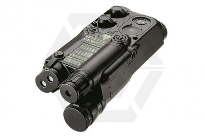 *Clearance* Tokyo Marui AN/PEQ-16 Battery Case (Black)