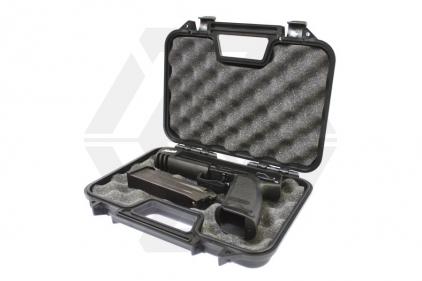 Zero One Rugged Pistol Carry Case 32cm (Black)