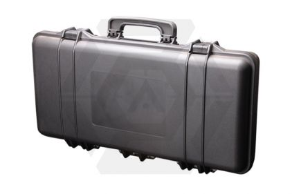 Zero One Rugged Carry Case 72cm (Black) - £44.95