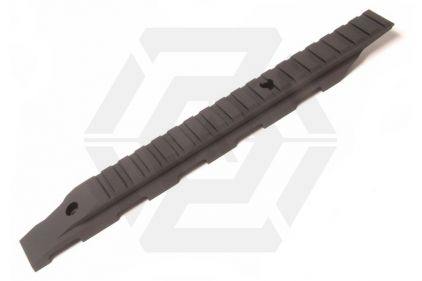PDI Improved High Long Mount Base For Maruzen Type 96 © Copyright Zero One Airsoft