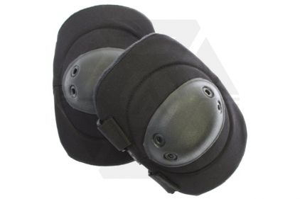 Mil-Force Elbow Pads (Black)