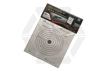 Tokyo Marui Pro Target Spare Pack of 30 Targets
