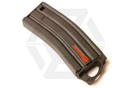MagPul PTS AEG Mag for M4 68rds with Ranger Plate (Black)