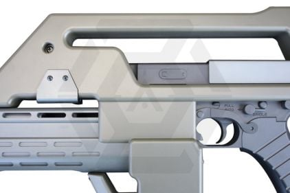 Snow Wolf AEG Pulse Rifle