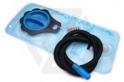 Mil-Force Reservoir Bladder 2L with Black Insulating Tube