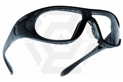 Bollé Ballistic Glasses Set Raider © Copyright Zero One Airsoft