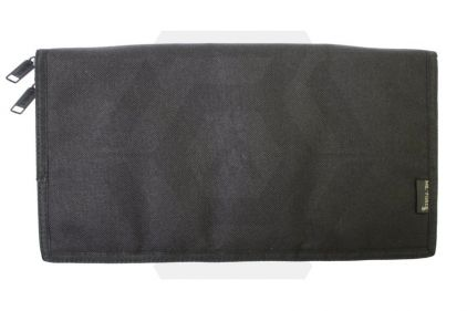 Mil-Force Range Magazine Pouch (Black) © Copyright Zero One Airsoft