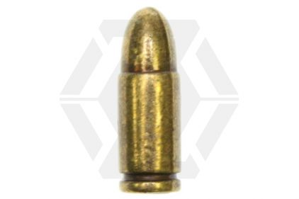 RR Dummy Bullet 9mm MP40 Style